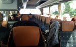 Flixbus bietet viel Platz