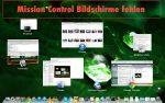 Screenshot-defektes-Mission-Control-Mac-OS-x-10.8.4 Desktops werden nicht angezeigt