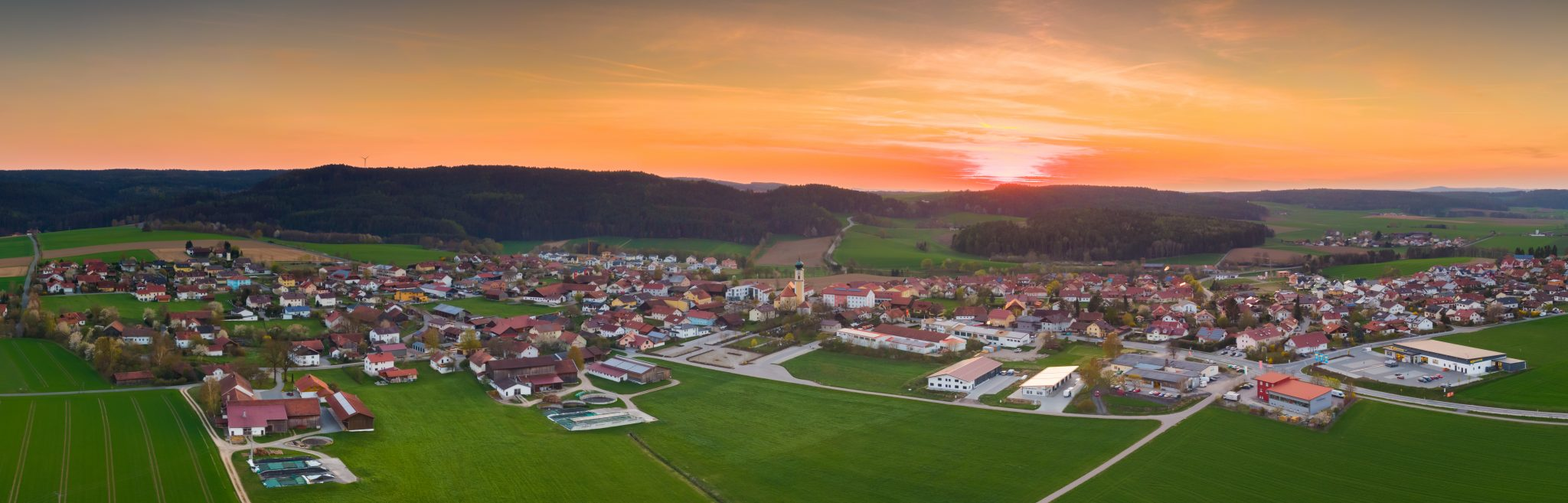 Schorndorf Bayern